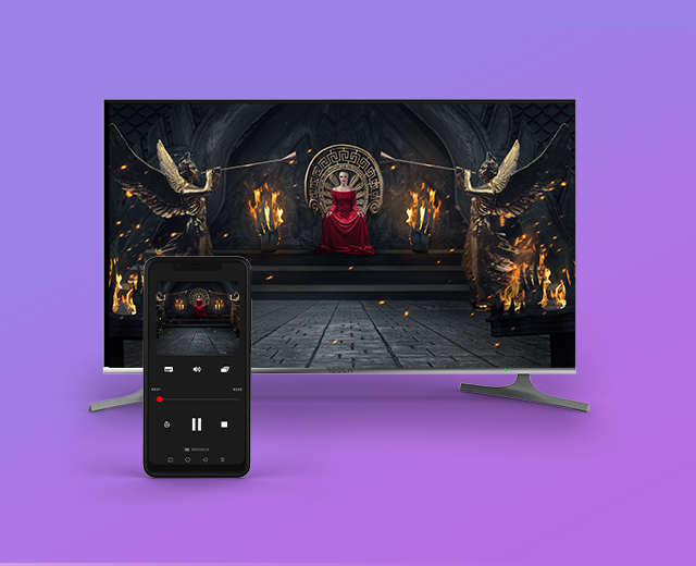 CHROMECAST BUILT-IN: ALL THE ROADS LEAD TO… A TV