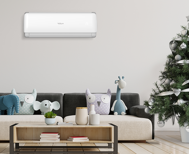 BENEFITS OF HEATING YOUR HOME WITH INVERTER AC UNITS