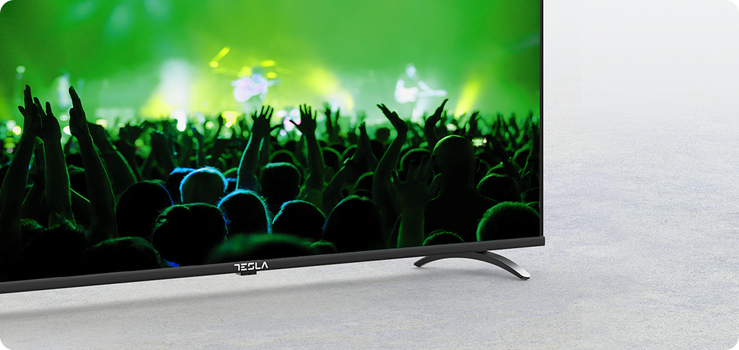 """TV TESLA 40"""" S605 FHD ANDROID"""