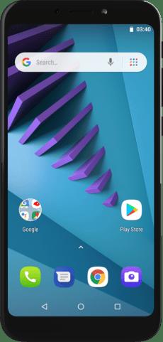 Smartphone 3.4