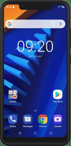Smartphone 9.2