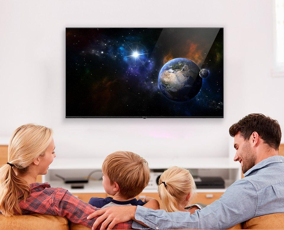 SAVETI ZA RODITELJE: KAKO PAMETNO KORISTITI TELEVIZIJU