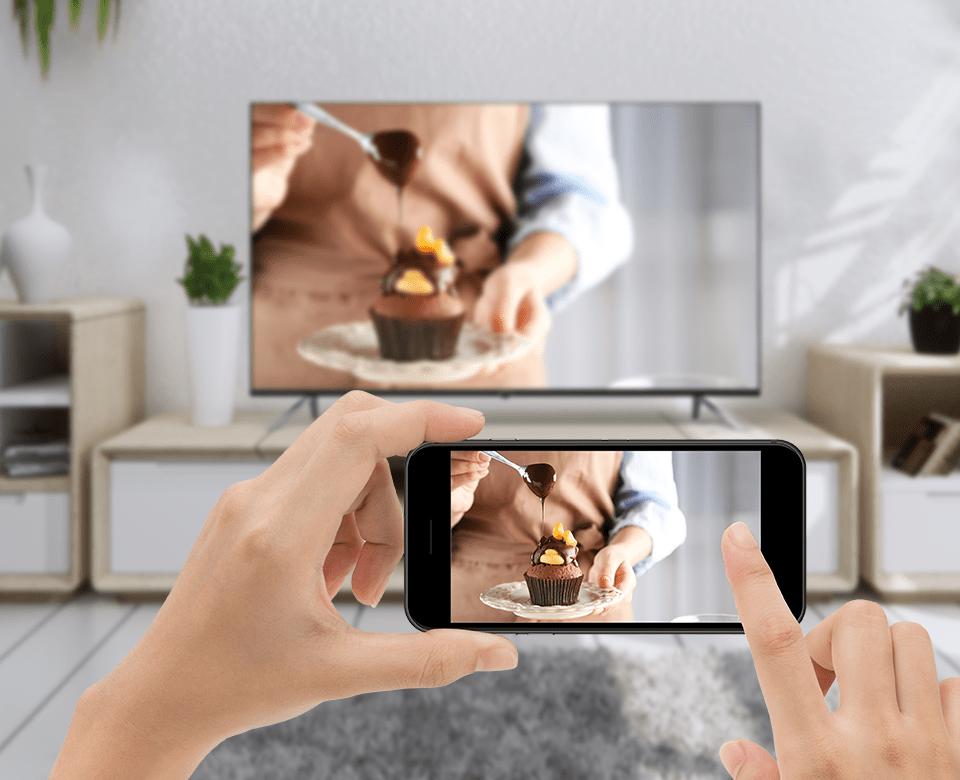 KAKO DA LAKO KORISTITE CHROMECAST NA TESLA ANDROID TVu