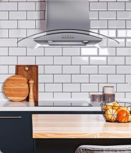 Tesla spirator u kuhinji