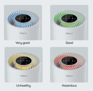 Preciscivac zraka senzor filteri